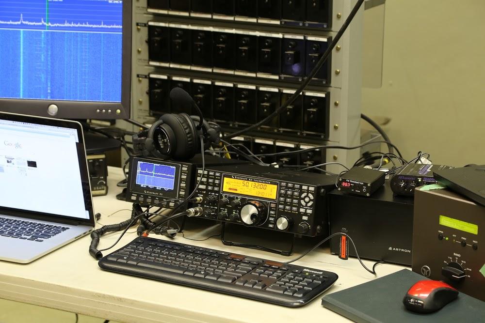 Kamloops Amateur Radio Club | Page 2 |