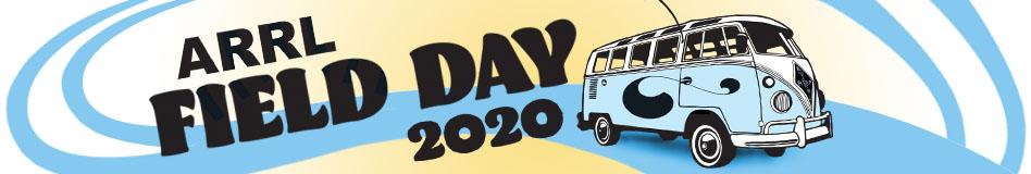 ARRL Field Day 2020