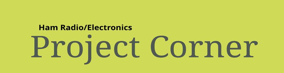 Project Corner