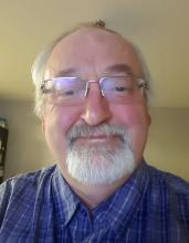 Mike Smith, Kamloops Amateur Radio Club