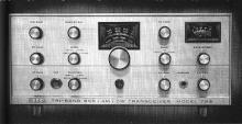 But this IS the radio he used!